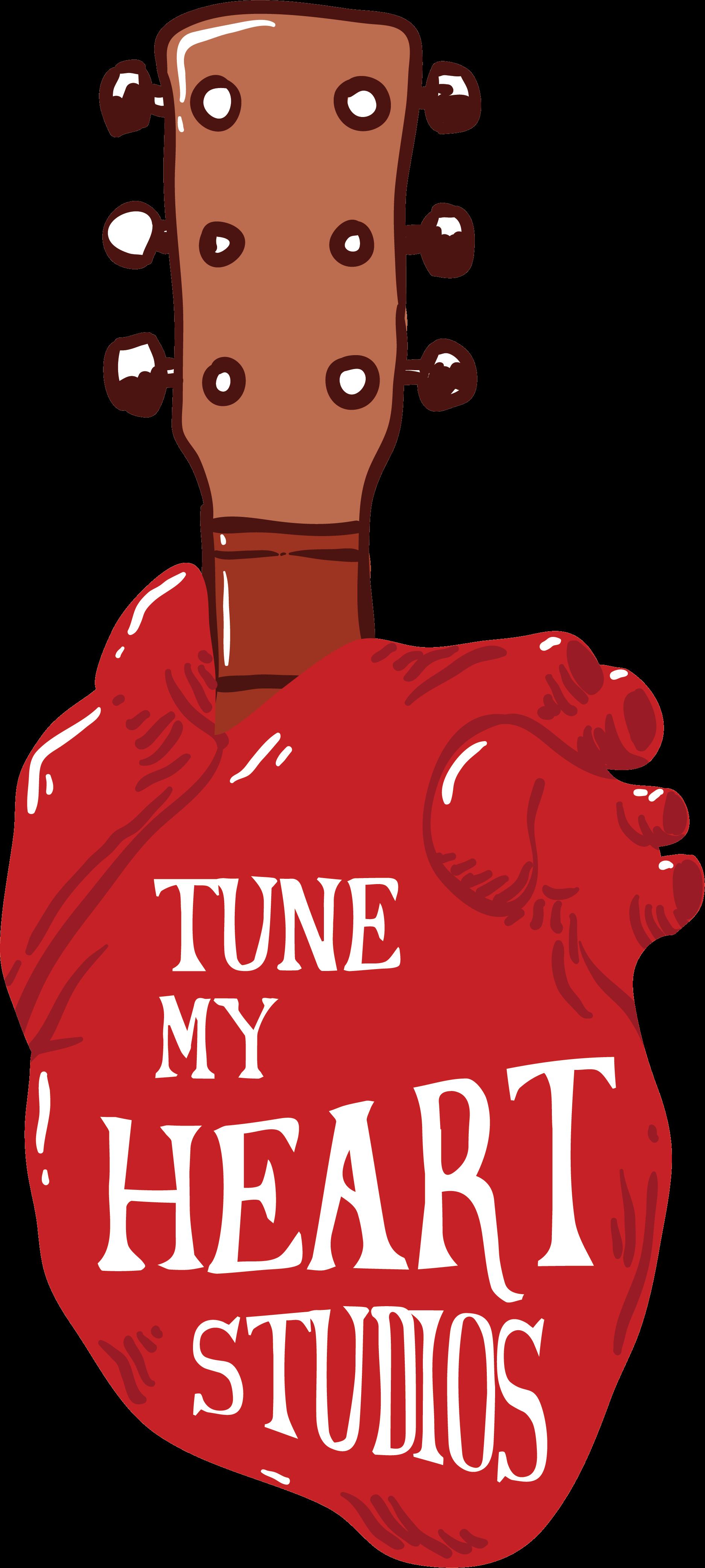 Tune My Heart Studios